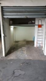 Annuncio affitto Catania garage con soppalco