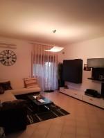 Annuncio vendita A Roma Borghesiana appartamento