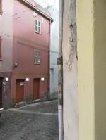 Annuncio vendita Villanova Monteleone palazzina nel centro storico