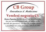 Annuncio vendita Locale commerciale Roma Pigneto