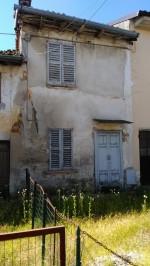 Annuncio vendita Magherno casa su due piani da ristrutturare
