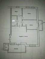 Annuncio vendita Gaiarine appartamento con garage