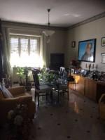 Annuncio vendita Torino appartamento con giardino condominiale
