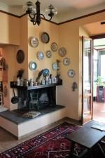 Annuncio affitto Bivigliano appartamento in villa