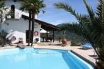 Annuncio vendita Villa a Salò con vista lago