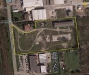 Annuncio vendita Comacchio terreno a uso commerciale artigianale