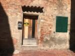 Annuncio vendita Peccioli appartamento in centro storico