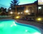 Annuncio vendita Guidonia Parco Azzurro villa bifamiliare