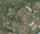Annuncio vendita Valmarecchia terreno agricolo coltivabile