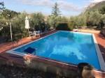 Annuncio vendita Terni villa bifamiliare con ampia piscina