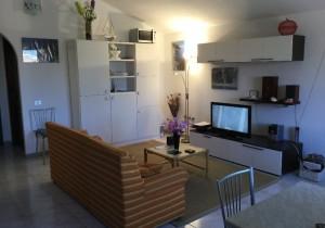 Annuncio vendita Tortolì alloggio con terrazza ulivi e barbecue