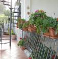 foto 2 - Termini Imerese villa ammobiliata con terreno a Palermo in Vendita