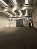 Annuncio vendita Pomezia capannone industriale artigianale