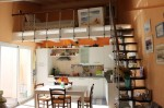 Annuncio vendita Ceriale centro storico attico con terrazzo