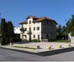 Annuncio vendita Santa Giustina villa antica