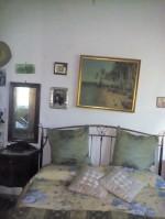 Annuncio vendita Roma appartamento primo piano di piccolo stabile