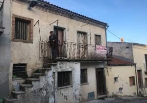 Annuncio vendita Anzano di Puglia rustico