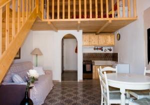 Annuncio vendita Monreale loft arredato