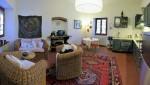 Annuncio vendita Borgo San Lorenzo appartamento con cantina