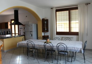 Annuncio vendita Alghero casa con vista mare