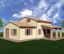 Annuncio vendita Casale toscano rustico da realizzare a Volterra