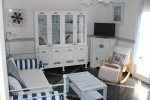Annuncio affitto Genova attico arredato