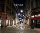 Annuncio vendita Milano locale storico in zona Brera