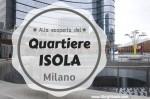Annuncio vendita In zona isola di Milano negozio 4 vetrine