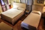Annuncio affitto Novi di Modena camere in casale