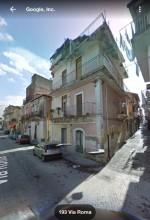 Annuncio vendita Francofonte casa