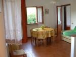 Annuncio affitto Isola d'Elba Capoliveri in campagna casa vacanza