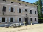 Annuncio vendita Carpi frazione di Santa Croce porzione colonica