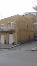 Annuncio vendita Aragona casa indipendente