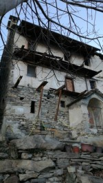 Annuncio vendita Crevoladossola casa del 1600
