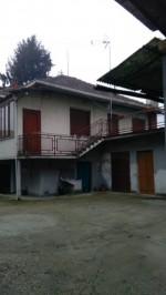 Annuncio vendita San Giorgio di Lomellina villetta