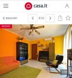 Annuncio vendita Albairate appartamento con doppio box e cantina