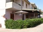 Annuncio vendita Villetta arredata residence al mare vicino Cefalù