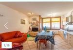 Annuncio vendita Camponogara appartamento arredato