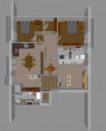 Annuncio vendita Rignano sull'Arno appartamento