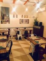 Annuncio vendita Roma zona Parioli ristorante enoteca