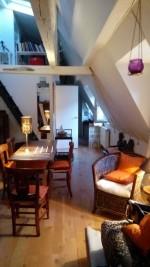 Annuncio vendita Parigi appartamento in dimora di valore storico