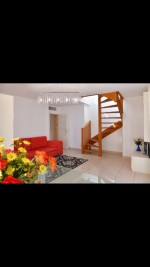 Annuncio affitto Roquebrune attico