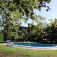 foto 2 - A Tribano villa a Padova in Vendita