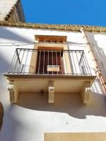 Annuncio vendita Nel centro storico di Sambuca di Sicilia immobile
