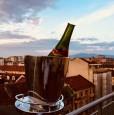foto 14 - Torino prestigioso superattico arredato a Torino in Vendita