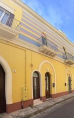 Annuncio affitto Appartamento in palazzotto storico di Sannicola
