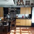 foto 3 - Avegno appartamento in villetta bifamiliare a Genova in Vendita