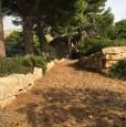 foto 3 - Erice casale con muri in pietra a Trapani in Vendita