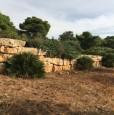 foto 2 - Erice casale con muri in pietra a Trapani in Vendita