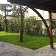 foto 2 - Villa immersa nel verde a lido di Camaiore a Lucca in Affitto